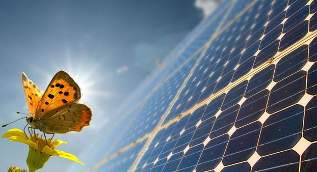 Presentation on Solar Technology