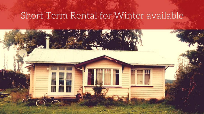 Short Term Rental Vacancy