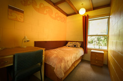 Riverside Hostel, Single Room