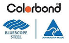 colorbond bluescope steel ACT