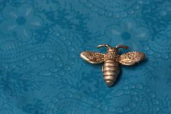 Bronze Bee