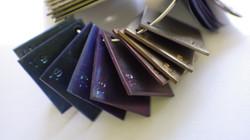 Heat colouring titanium.JPG