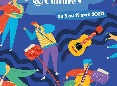 """Concerts de rue gratuits à Colmar durant """"Colmar fête le Printemps"""""""