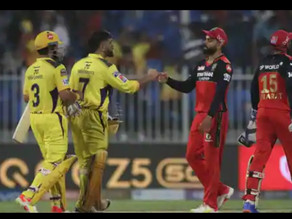 CSK again on top, Beat RCB by 6 wickets