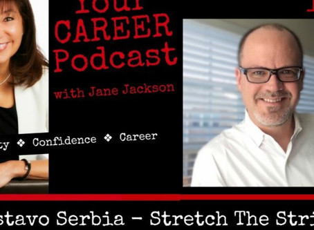 114 Gustavo Serbia – Stretch The String