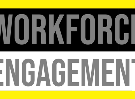 Steps to Take to Improve YOUR Workforce Engagement