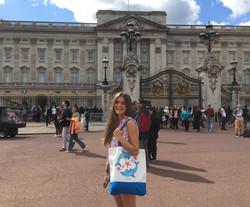 LALITA in London, UK