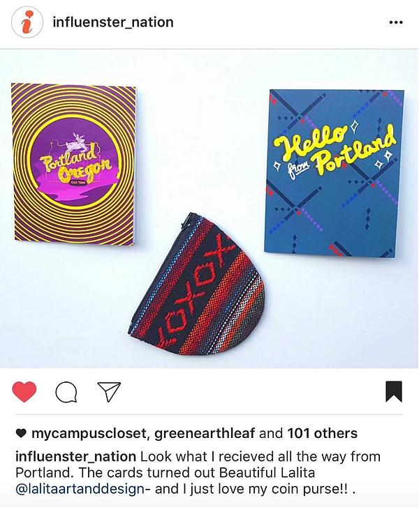 Lalita Art and Design on Instagram