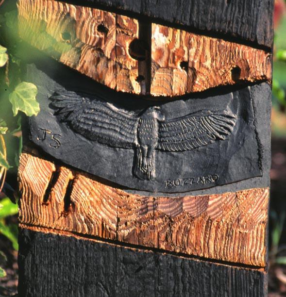 Cefn Pennar detail