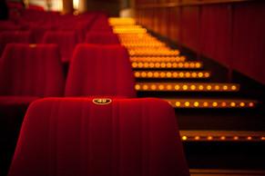 Movie Theater Event