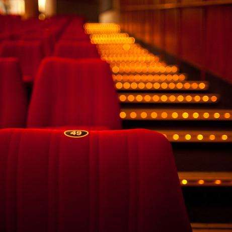 Nuevo podcast para la industria del cine