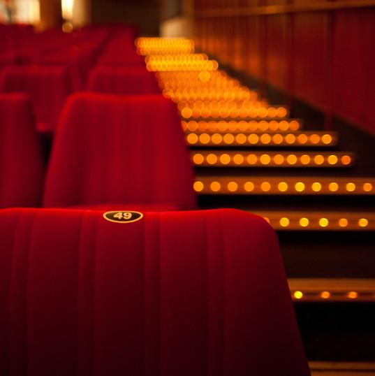 Kent Plaza Theater