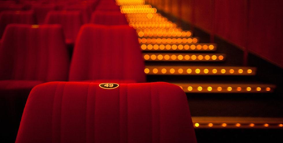 Unleash - Burlesque Movie Night