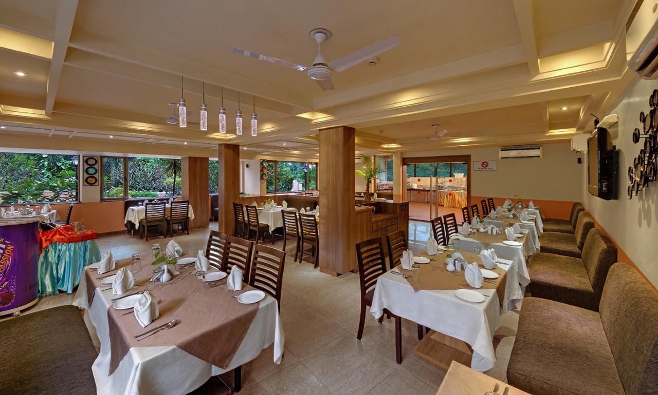 sandalwood resort goa 2