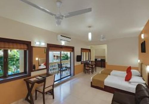 sandalwood resort goa 3