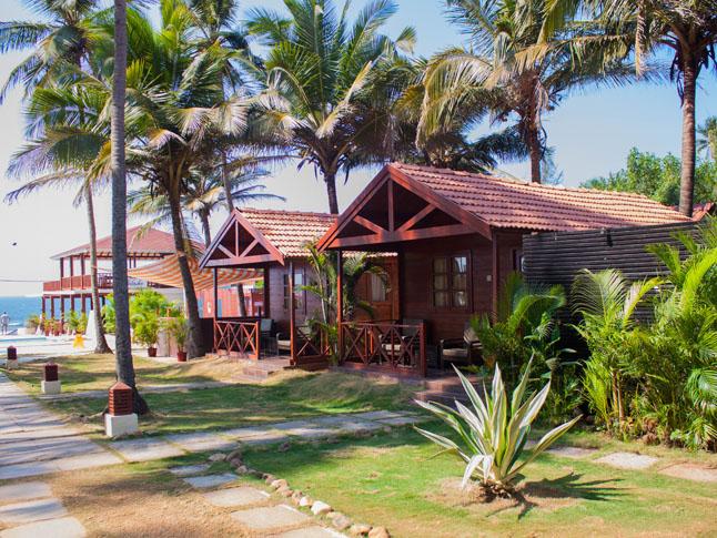 La Cabana 4