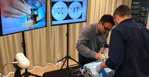 Biedermann Motech iMAS360™ procedure demonstration together with RealSpine