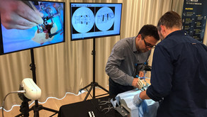 Biedermann Motech iMAS360™ procedure demonstration together with RealSpine
