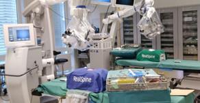 Advanced Stenosis Training at St. Olavs Hospital in Trondheim