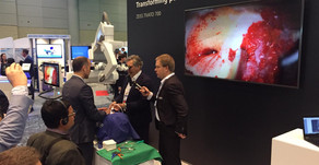 Meet the expert sessions at GSC Toronto with Zeiss Meditec