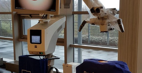 RealSpine was part of the DWG Basic Courses in Bochum