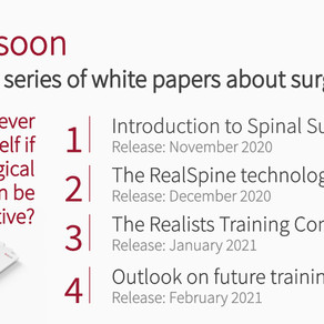 Realists White Paper Series