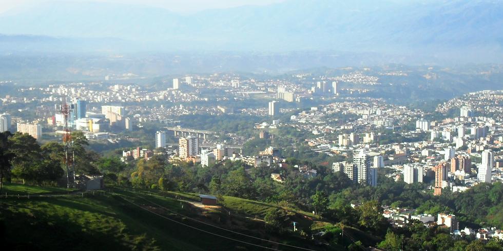 Simposio Internacional de Cirugía de Columna y Pediatría, Bucaramanga