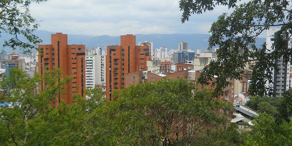 V Foro de Salud Competitiva Santander