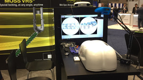 Biedermann Motech iMAS360™ Procedure demonstration together with RealSpine at NASS 2019