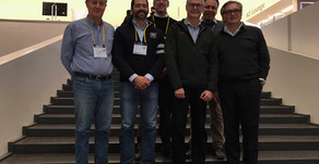 Advanced Level Simulated Bioskills Course session in Davos with RealSpine