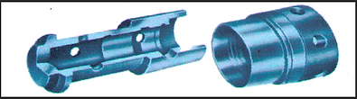 cross hole deburring tools