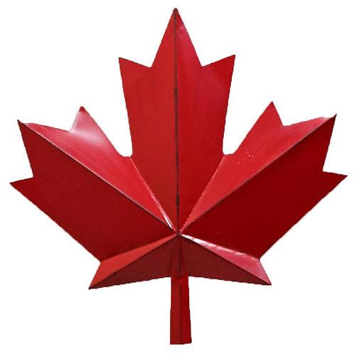 Maple Leaf - Canada Large