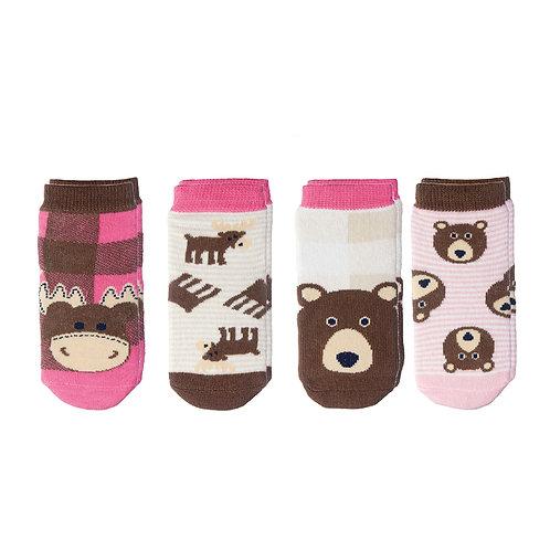 Safari Socks 0-12m