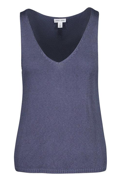 Sweater Cami