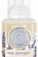 Lavender Rosemary Mini Foaming Soap