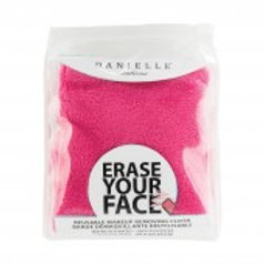 Erase Your Face Reusable Face Wipes by Danielle