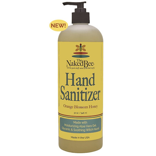 Hand Sanitizer OHB 32oz
