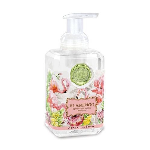 Flamingo Hand Soap