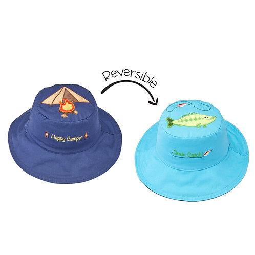 Kids Sun Hats - Flapjacks