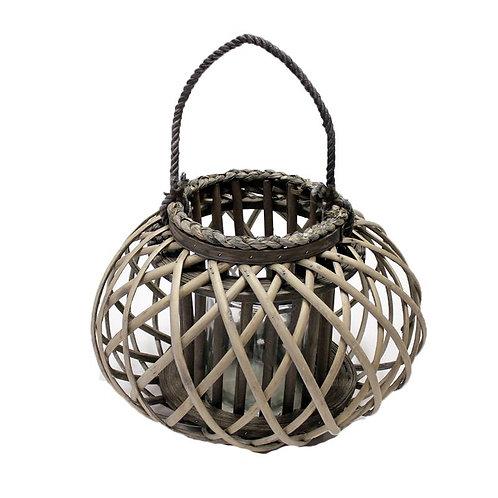 Willow Candle Lantern