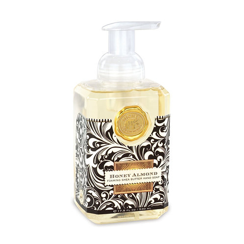 Michel Design Foaming Hand Soap - A variety of scents available.