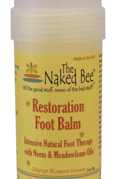 Restoration Foot Balm