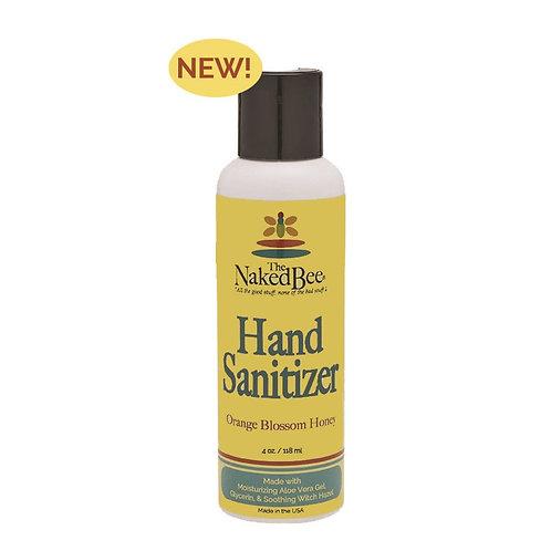 Hand Sanitizer OHB 4oz