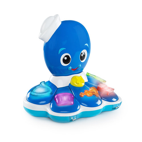 Octopus Orchestra - Baby Einstein