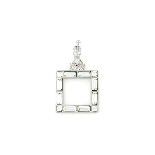 Myka Crystal Multisetting Baguette