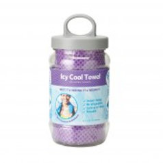 Icy Cool Towel by Therawell