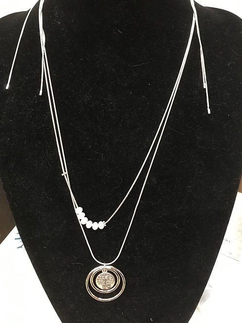 Caracol Family Tree Necklace