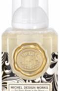 Honey Almond Mini Foaming Soap