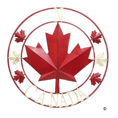 Original Canada Circle