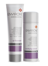 Environ Evenescence  Range